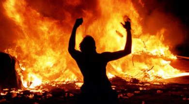 Woodstock '99: Peace, Love and Rage Review SpicyPulp