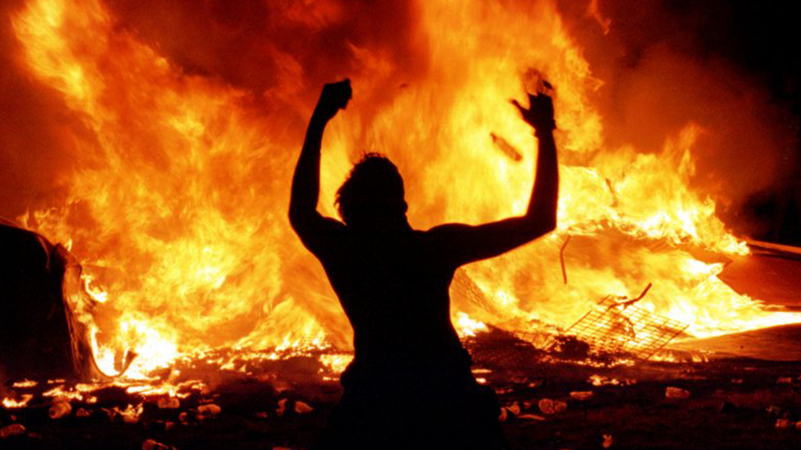 'Woodstock 99: Peace, Love and Rage' – Review